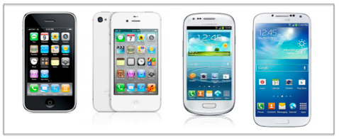 Phones4